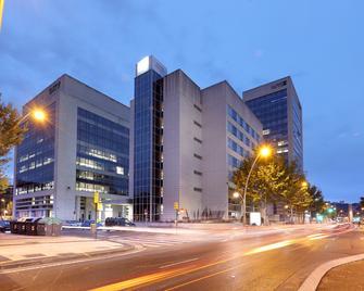 萨拉戈萨艾瑟wtc酒店 - 萨拉戈萨 - 建筑