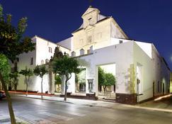 圣米格尔修道院酒店 - 圣玛丽亚港 - 建筑