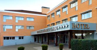 欧洲之星酒店 - 托莱多 - 建筑