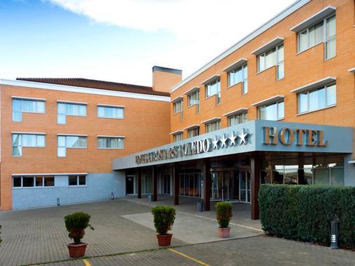 托莱多欧洲之星酒店 - 托莱多 - 建筑