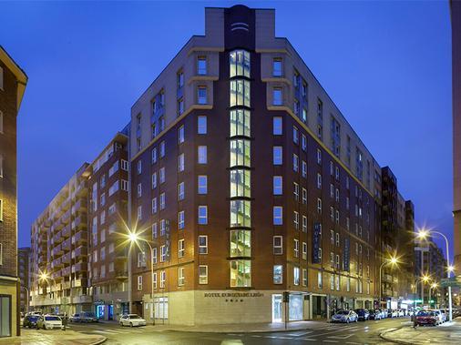 欧洲之星莱昂酒店 - 莱昂 - 建筑