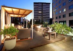米拉斯拉欧洲之星套房酒店 - 马德里