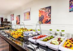 欧洲之星拉斯坎特拉斯酒店 - 大加那利岛拉斯帕尔马斯 - 餐馆