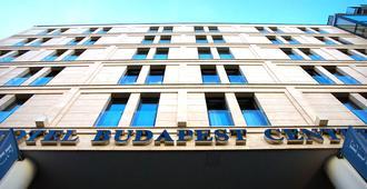 欧洲之星布达佩斯特中心酒店 - 布达佩斯 - 建筑