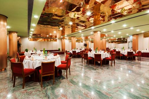 欧洲之星波士顿酒店 - 萨拉戈萨 - 宴会厅