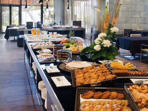 欧洲之星宫殿酒店 - 科尔多瓦 - 自助餐