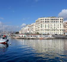 艾克塞尔西亚欧洲之星酒店