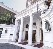 克拉里奇酒店