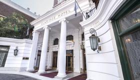 克拉里奇酒店 - 布宜诺斯艾利斯 - 建筑