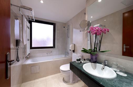 维也纳欧洲之星酒店 - 维也纳 - 浴室