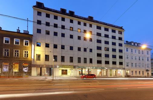 维也纳欧洲之星酒店 - 维也纳 - 建筑
