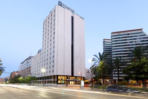 欧洲之星雷伊唐海梅酒店 - 巴伦西亚 - 建筑