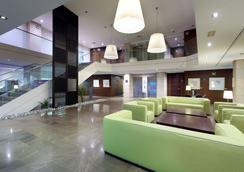 佑洛斯塔斯路岑特姆酒店 - 阿利坎特 - 大厅