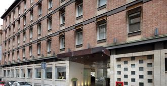 罗马欧洲之星圣约翰酒店 - 罗马 - 建筑