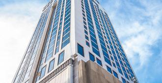 巴拿马市欧洲之星酒店 - 巴拿马城 - 建筑