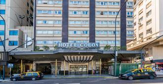 科伦exe酒店 - 布宜诺斯艾利斯 - 建筑