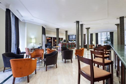Exe莱塔纳皇宫酒店 - 巴塞罗那 - 酒吧