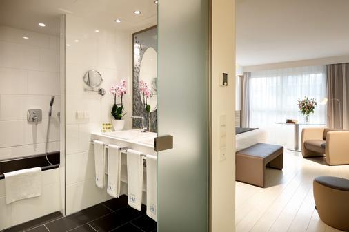 欧洲之星书籍酒店 - 慕尼黑 - 浴室