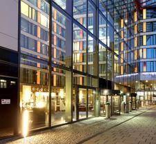 柏林欧洲之星酒店