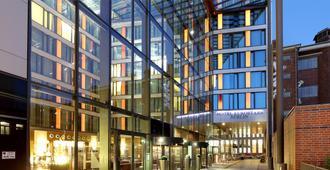 Eurostars Berlin - 柏林 - 建筑