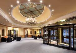 慕尼黑雷根特酒店 - 慕尼黑 - 大厅