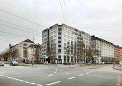 Hotel Regent - 慕尼黑 - 建筑