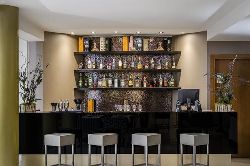 欧洲之星罗马亚特尔纳酒店 - 罗马 - 酒吧