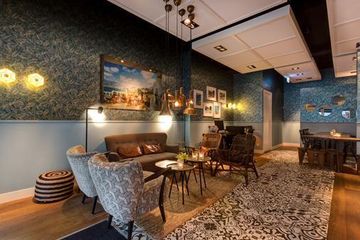 汉普郡酒店-贝多芬 - 阿姆斯特丹 - 大厅