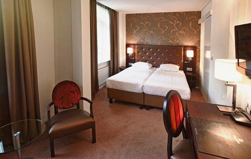 汉普郡酒店-贝多芬 - 阿姆斯特丹 - 睡房