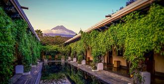 门安提瓜酒店 - 安地瓜 - 户外景观