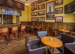 泛美酒店 - 危地马拉 - 餐馆