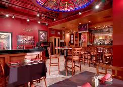 芝加哥河畔酒店 - 芝加哥 - 酒吧