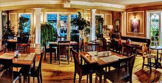 切尔西酒吧与旅馆 - 大西洋城 - 餐厅