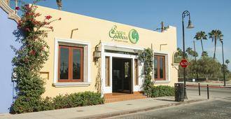 埃尔恩坎托酒店及套房 - 卡波圣卢卡