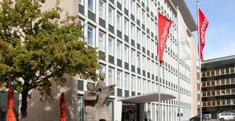 汉诺威跨市酒店 - 汉诺威 - 建筑