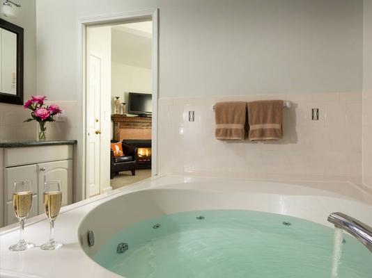山毛榉树小屋宾馆 - 纽波特 - 浴室