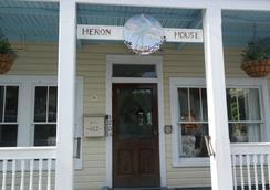 Heron House Court - Adult Only - 基韦斯特 - 户外景观