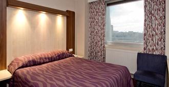 皇家国立酒店 - 伦敦 - 睡房