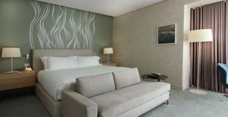 格兰德酒店 - 埃斯特角城 - 睡房