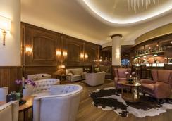 安杰洛恩格尔酒店 - 奥蒂塞伊 - 酒吧