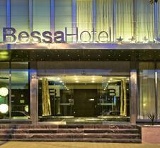 博维斯塔贝萨酒店