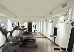 博阿维斯塔贝飒酒店 - 波尔图 - 健身房