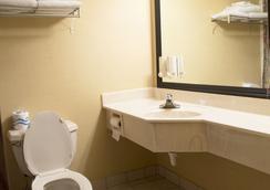 南岸酒店 - 桑达斯基 - 浴室