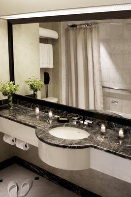 纽约千禧时代广场酒店 - 纽约 - 浴室