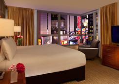 纽约千禧时代广场酒店 - 纽约 - 睡房