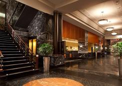 纽约千禧时代广场酒店 - 纽约 - 大厅