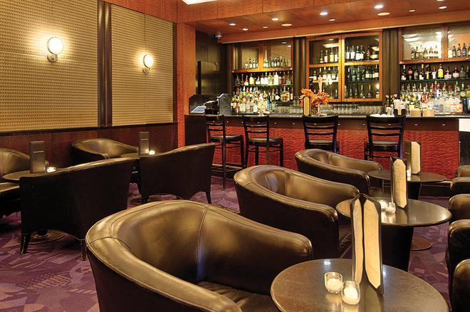 纽约千禧时代广场酒店 - 纽约 - 酒吧
