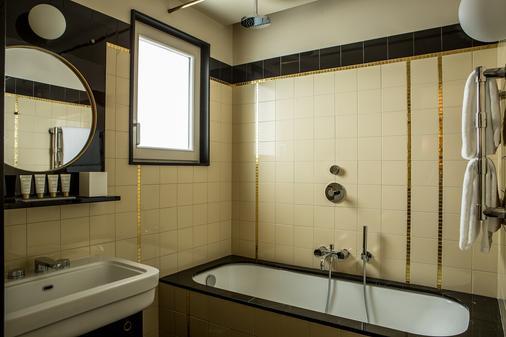 圆点香榭丽舍酒店 - 巴黎 - 浴室