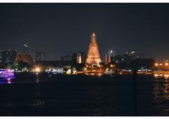 伊布里克河滨度假酒店 - 曼谷 - 景点