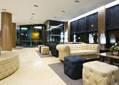 佩德罗德阿拉贡酒店 - 韦斯卡 - 大厅